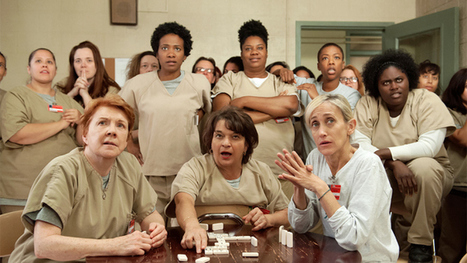 Netflix U.S. Viewing to Surpass ABC, CBS, Fox and NBC by 2016: Analysts | Television, media and curiosa | Scoop.it