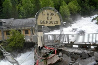 Intempéries de juin : 3 millions d'euros pour les Hautes-Pyrénées - Sud Ouest   inondations lourdes   Scoop.it