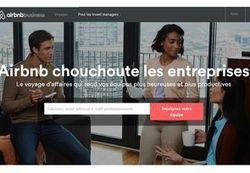 Airbnb signe avec CWT, Amex et BCD   Développement touristique, tendances, impacts et bonnes pratiques   Scoop.it