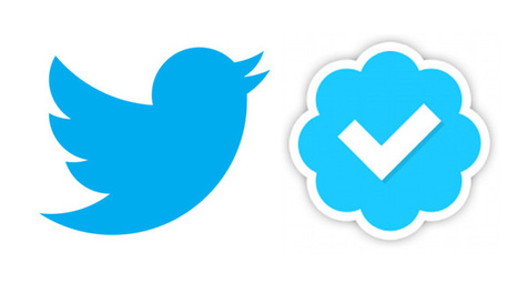 Comment obtenir un compte Twitter certifié ? (Tuto) | Digital Social Club | Scoop.it