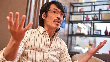 Ce chef japonais troque la France pour la Russie et ne le regrette pas. | MILLESIMES 62 : blog de Sandrine et Stéphane SAVORGNAN | Scoop.it