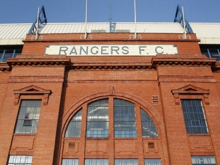 Newco Rangers faces further sanctions | Scottish independence referendum | Scoop.it