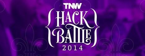 Announcing: The Next Web USA Hack Battle   Compendiums   Scoop.it