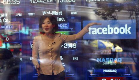 Après ses résultats canon, Facebook peut-il doubler Google? | Glocal approach on Social media | Scoop.it