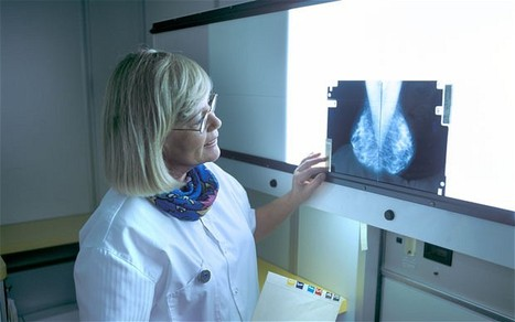 First comprehensive review of European breast cancer screening programs finds benefits outweigh harm | Breast Cancer News | Scoop.it