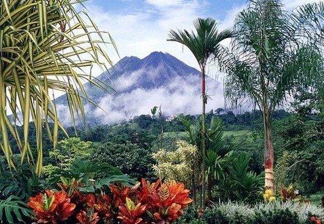 Le Costa Rica alimenté 75 jours à 100% grâce à l'énergie renouvelable | 694028 | Scoop.it