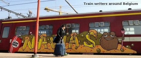 - Graffiti Art Blog - | oussama | Scoop.it