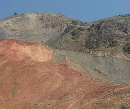 Earthquakes and tectonics in Pamir Tien Shan   Sustain Our Earth   Scoop.it
