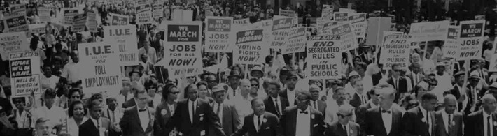 50th Anniversary March on Washington | Cultural History | Scoop.it