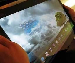Windows 8 y Android 4.1 en un All-in-One de 18,4 pulgadas - Computer World España | Androidtecnologia | Scoop.it