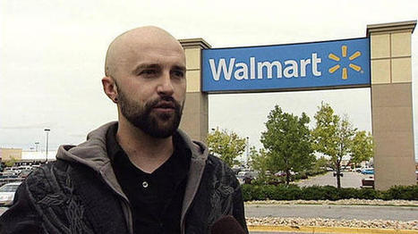 Utah court decides Wal-Mart workers have right to self-defense - Guns.com | Self Defense Tips | Scoop.it