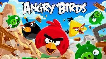 Angry Birds TV tops 1 billion views, gets second season and spinoffs | New Customer - Passenger Experience | Scoop.it