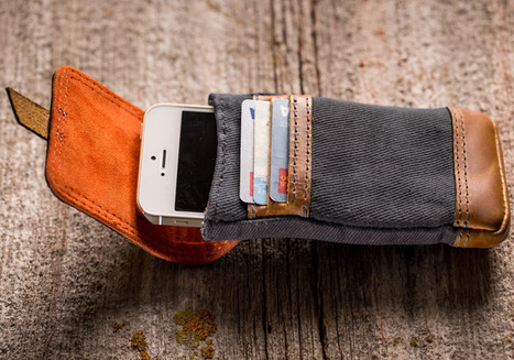 iPhonefixed loves the Micro Field Bag | iPhone Related  News, Reviews & Gossip. | Scoop.it