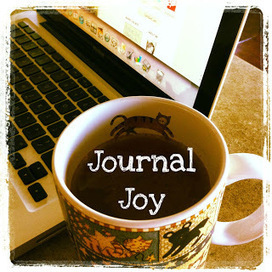 Guest Post :: Journal Joy - Forever, For Always, No Matter What | Journal For You! | Scoop.it