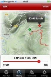 Avec Ski Pursuit, Rossignol crée le ski «social» | Grenoble numérique | Scoop.it