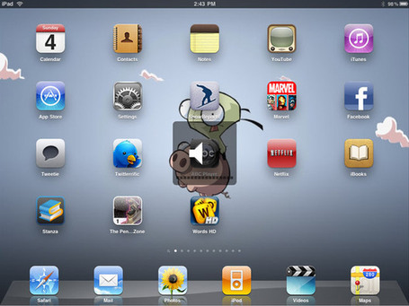 25 Tips to Become an INSTANT iPad Power-User | IKT och iPad i undervisningen | Scoop.it