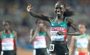 allAfrica.com: Kenya/Ethiopia: It Can't Get Better Than Cheruiyot Vs Dibaba | Share Some Love Today | Scoop.it
