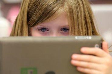 Des applis pour les petits - LaPresse.ca | Aspects positifs des JV | Scoop.it