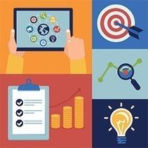 Ten top tips for start-ups | Startups | Scoop.it