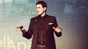 Josh McFarland (VP produit de Twitter) :  la vidéo pour dépasser les 140 signes | Actualité Social Media : blogs & réseaux sociaux | Scoop.it