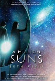 Chaise Longue: Opinião - A Million Suns | Ficção científica literária | Scoop.it