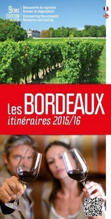 Les Grands Vins de Bordeaux - Médoc | Revue de presse Pays Médoc | Scoop.it