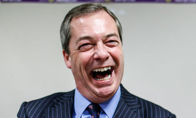 Ukip support surges as Tories continue to struggle in polls | UK Politics Participation | Scoop.it