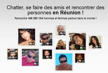 Badoo Réunion : Chat et rencontre en ligne | Blog Buzz | Nouveau blog buzz francophone | Scoop.it