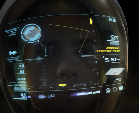 The Deep-Space Suit | FutureChronicles | Scoop.it