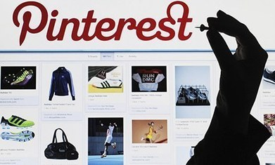 How marketers use Pinterest and Instagram to win customers | Modern Marketing in Today's World | Scoop.it