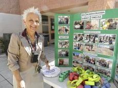 School garden brings a community together | Yuma Sun | CALS in the News | Scoop.it