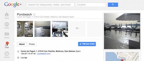 Panoramio si fonde con Google+ « Social Blog GT   Social media culture   Scoop.it