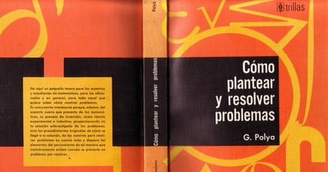 como_plantear_y_resolver_problemas.pdf | Biblioteca Virtual | Scoop.it