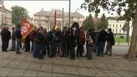 Amiante : la bataille des ex-salariés d'Atofina de Brignoud - France 3 | médecine du travail inspection du travail | Scoop.it