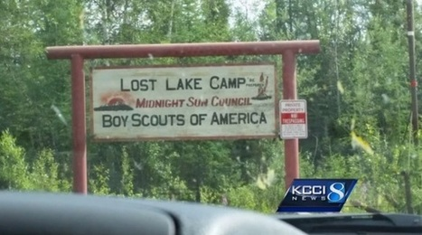 Border Patrol Agent Points Gun At Boy Scouts For Taking A Picture | Criminal Justice in America | Scoop.it