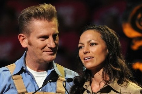 Joey and Rory Open Up About Welcoming a Baby With Down Syndrome | Country Music Today | Scoop.it