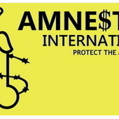 Amnesty International: We Demand Amnesty International Listen to Survivors and  Reject the Proposal to Decriminalize All Aspects of Prostitution | #Prostitution : les lobbys pro (french & english) | Scoop.it