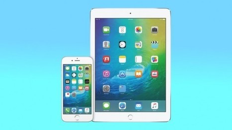 iOS 9 is here: How to download it now   Consumer Priority Service   Tech News   Scoop.it