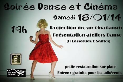 Danse à Sarrancolin le 18 janvier | Vallée d'Aure - Pyrénées | Scoop.it