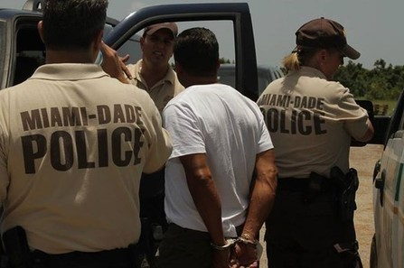 Arrests at Miami illegal animal slaughterhouse - Examiner.com | Kimbwa | Scoop.it
