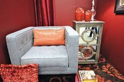 At Home: Home show blogger shares 10 hot trends - NewsOK.com (blog) | Graphic Design | Scoop.it
