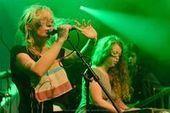 Mammút, fer de lance du nouveau rock islandais - Trans Eurock Express   News musique   Scoop.it