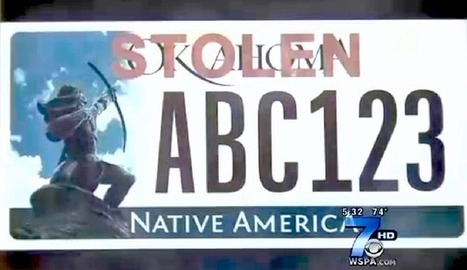 SC investigating changeable electronic license plates [w/poll] | Troy West's Radio Show Prep | Scoop.it