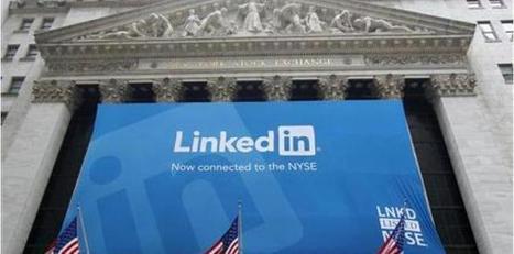 Recherche d'emploi: plutôt Viadeo ou LinkedIn? | 694028 | Scoop.it