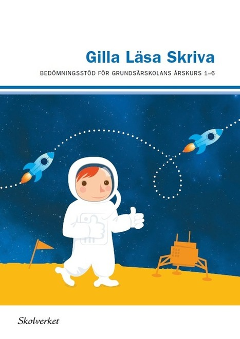 Gilla Läsa Skriva   Uppdrag : Skolbibliotek   Scoop.it