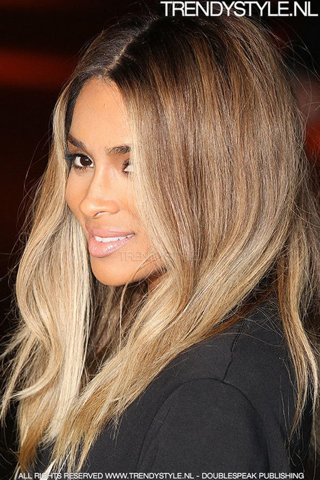 Van geblondeerd haar terug naar je eigen haarkleur - Trendystyle, de trendy vrouwensite | Kapsels voor vrouwen | Scoop.it