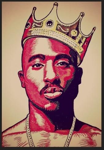 Born in New York City in 1971, Tupac Shakur, known... | Tupac Shakur | Scoop.it