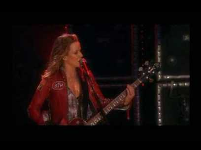 "Sheryl Crow Performing "" My Favorite Mistake "" (Live HQ) - YouTube 