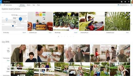 Microsoft Updates OneDrive With... Pokemon Identification | Informatics Technology in Education | Scoop.it