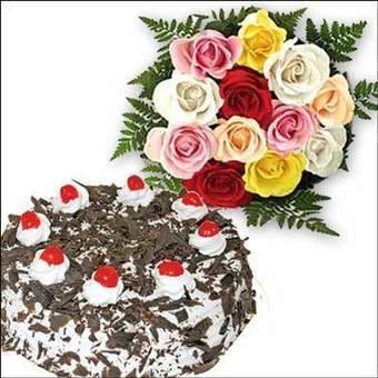 Send Cakes and Flowers to Hyderabad, Vizag, Vijayawada, Guntur, India | Us2Guntur | Us2guntur | Scoop.it